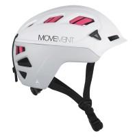 Movement 3Tech Alpi W Light Grey/Wihte/Pink 2019