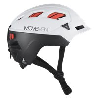 Movement 3Tech Alpi 3Tech Charcoal/White/Red 2019