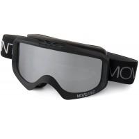 Movement Snow Goggle IR Mvmt Grey Mirror 2019