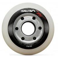 Seba Grey Deluxe Wheel 84A X1 2019