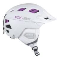 Movement 3Tech Freeride W White/Purple 2019