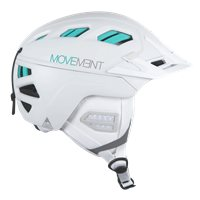 Movement 3Tech Freeride W White/Turquoise 2019