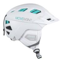 Movement 3Tech Freeride W White/Turquoise 2019
