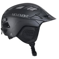 Movement 3Tech Freeride Black/Grey 2019