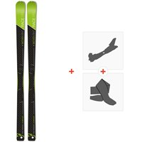 Ski Movement Race Pro 71 2019 + Touring bindingsMOV-A-17036