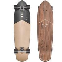 Skateboard Globe Blazer XL 36.25'' - Rosewood / Black - Complete 2019