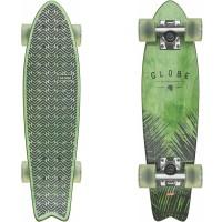 Skateboard Globe Bantam St Evo 23'' - Green Maple - Complete 2019