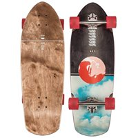 Skateboard Globe Stubby 30'' - On-Shore / Closeout - Complete 2019
