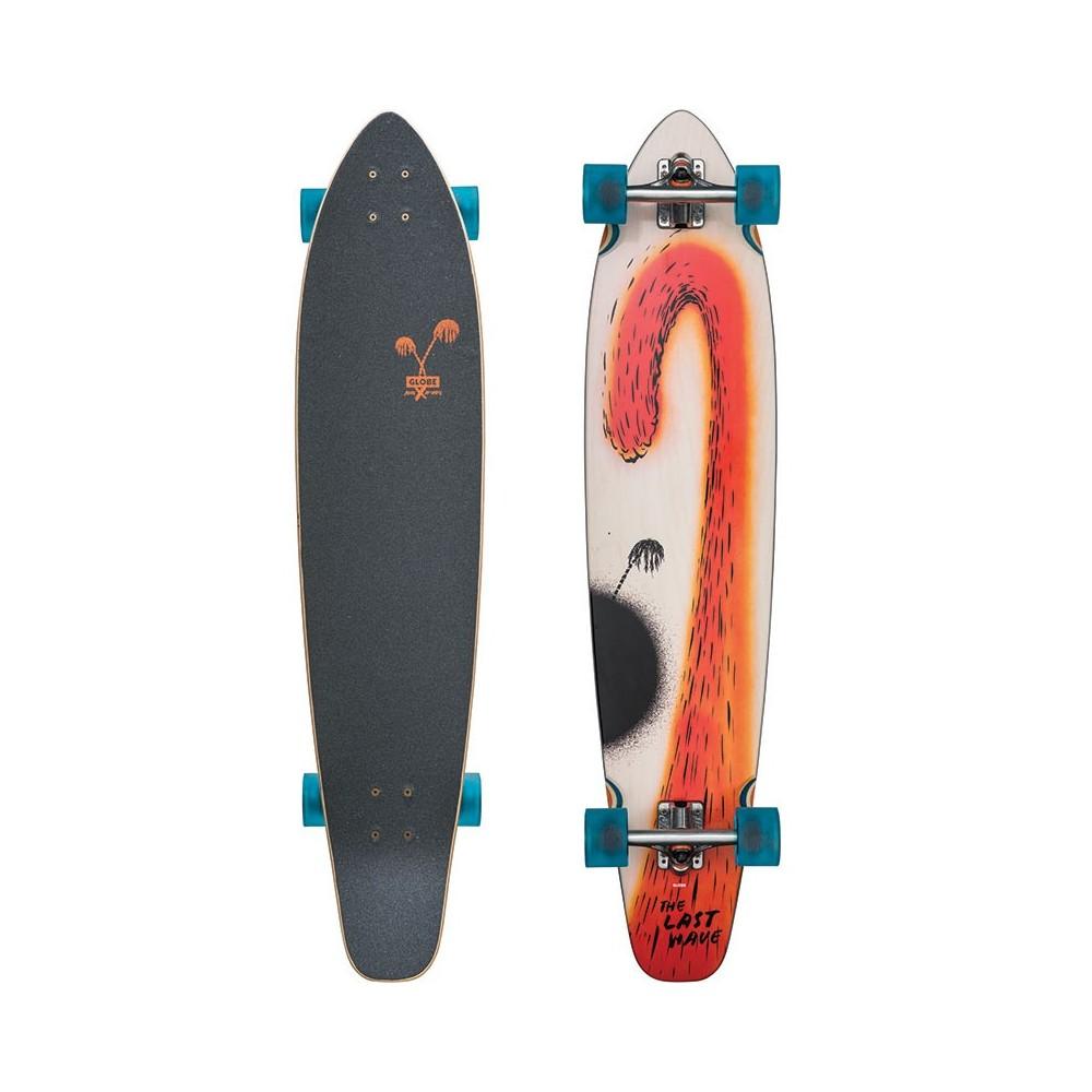 Globe Skateboard GLB-Full On Skateboard