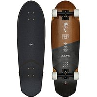 Skateboard Globe Pusher 29'' - YES - Complete 2019