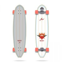 "Yow Waikiki 40"" - Classic Series Surfskate - Complet 2019"