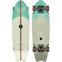 Skateboard Globe Sagano 26'' - Clearwater - Complete 2019