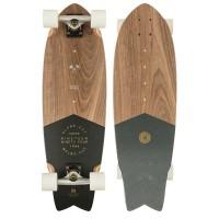 Skateboard Globe Glb - The Acland 30'' - Walnut - Complete 2019