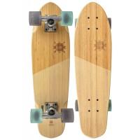 Skateboard Globe Blazer 26'' - Bamboo Almond - Complete 2019