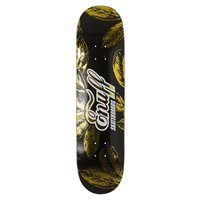 Skateboard Enuff Gold Leaf 8'' Deck 2019