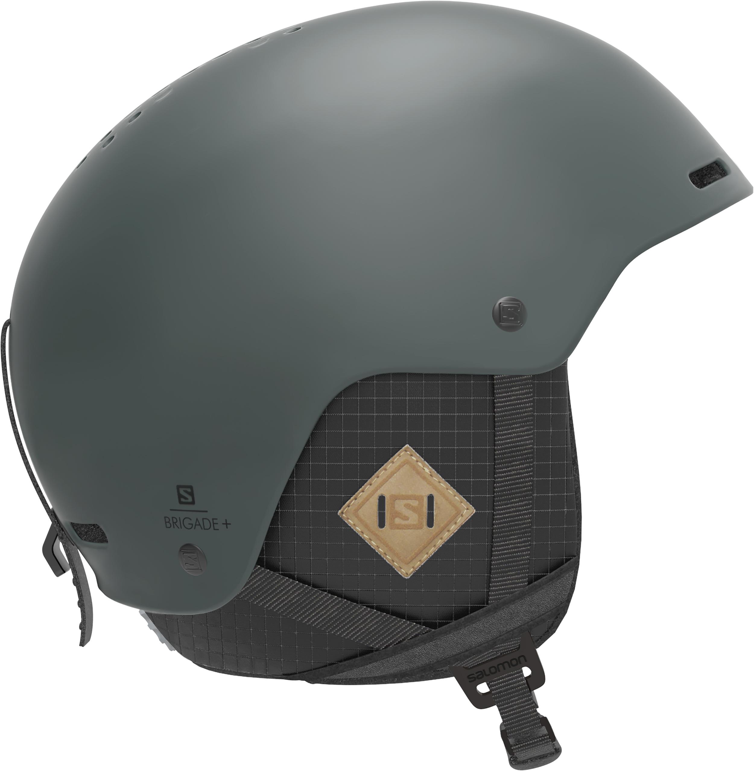 Audio Helmets Homme SALOMON Brigade