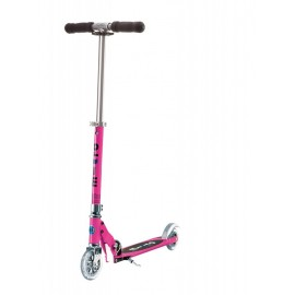 Micro Scooter Sprite Pink 2018SA0027