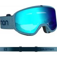Salomon Four Seven Blue/Uni Mid Blue 2020