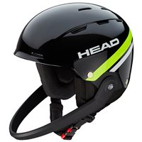 Head Team Sl Black/Lime 2020
