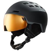 Head Radar Pola Black 2020