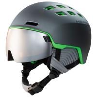 Head Radar Grey/Green 2020
