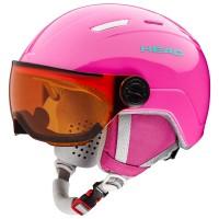 Head Maja Visor pink 2020