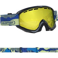 Salomon Juke Black pop/Univ. Mid Yello 2020