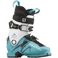 Salomon Mtn Explore Petrol W White/Blue/Black 2020