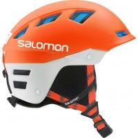 Salomon Mtn Patrol Orange 2020