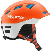 Salomon Mtn Patrol Orange 2020