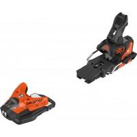 Salomon N STH2 WTR 13 Orange/Black 2021