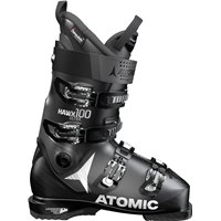 Atomic Hawx Ultra 100 Black/Anthracite 2020