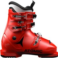 Atomic Redster JR 40 Red/Black 2020