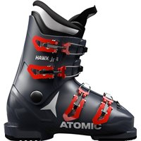 Atomic Hawx JR 4 Dark Blue/Red 2020