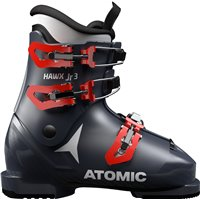 Atomic Hawx JR 3 Dark Blue/Red 2020