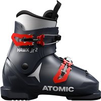 Atomic Hawx JR 2 Dark Blue/Red 2020