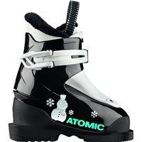 Atomic Hawx JR 1 Black/White 2020