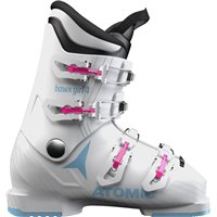 Atomic Hawx Girl 4 White/Denim Blue 2020