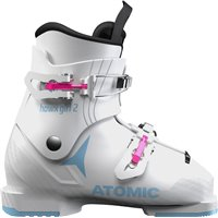 Atomic Hawx Girl 2 White/Denim Blue 2020