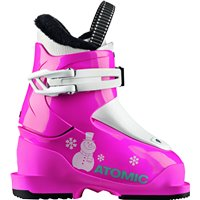Atomic Hawx Girl 1 Pink/White 2020
