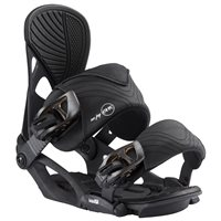 Fixation Snowboard Head NX FAY I Black 2020