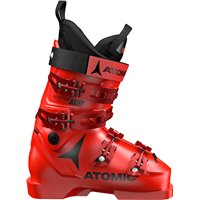 Atomic Redster Club Sport 110 Red/Black 2020