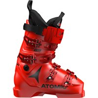 Atomic Redster Club Sport 130 Red/Black1 2020