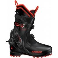Atomic Backland Carbon Black/Red 2020