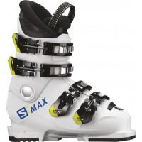 Salomon S/Max 60T L White/Acid Green 2020