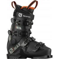Salomon S/Max 65 Black/Red 2020