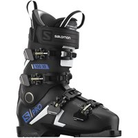 Salomon S/Pro 100 XF CS Black 2020
