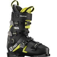 Salomon S/Pro 110 Black/Acid Green/White 2020