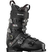 Salomon S/Pro 120 Black/Belluga/Red 2020
