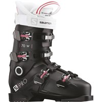 Salomon S/Pro 70 W Black/Pink/White 2020